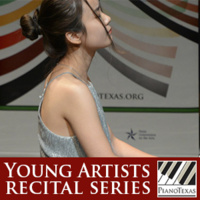 PianoTexas Young Artists Recital Series