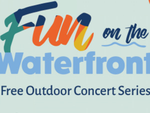 Fun on the Waterfront ft. The Dirty Grass Players