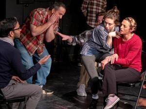 Harold Night at BIG: Improv Comedy Show