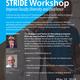 STRIDE Workshop