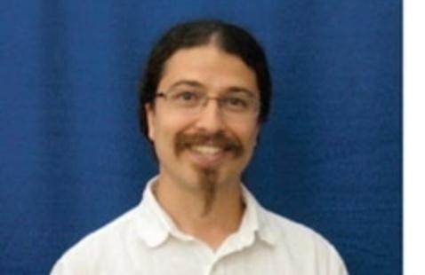 Geoseminar:  Dr Chris Stefano, AE Seaman Museum