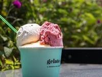 ISGSA Ice Cream Social