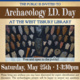 Archaeology I.D. Day