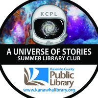 Summer Library Blast-Off! - Main Library