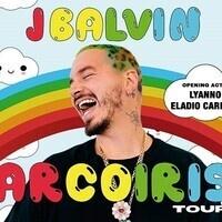 J Balvin Arcoíris Tour