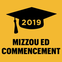 College of Education Commencement Activities