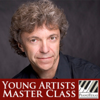Young Artists Master Class with Pascal Rogé