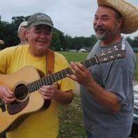 Post Vandalia Jam hosted by Robert Shafer and Robin Kessinger