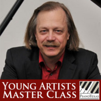 Young Artists Master Class with Bernd Goetzke