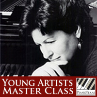 Young Artists Master Class with Yoheved Kaplinsky