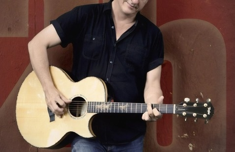 Eddie Owen Presents: Ellis Paul (Concert & Workshop)