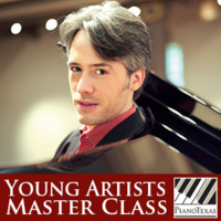 Young Artists Master Class with Vincent Larderet