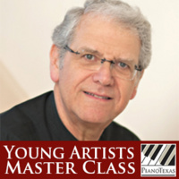 Young Artists Master Class with Tamás Ungár