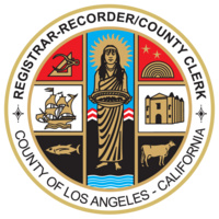 Los Angeles County Vote Center Placement Project