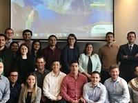 Emerging Markets Institute (EMI) Fellows Informational