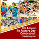 """6th Annual """"Fit Fathers Day"""" Celebration"""