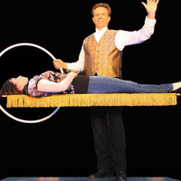 Out of this World Magic Show - Riverside Public Library