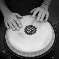 Family Drumming Fun - Dunbar Branch Library