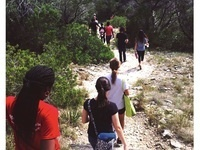 Second Saturday Guided Hike