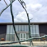Still Listening: New Sculptures by Todd Erickson