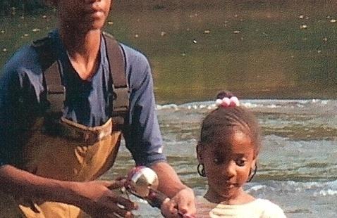 Kid's Fishing Day