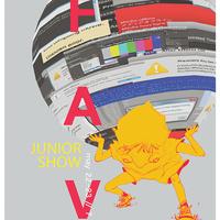 Student screening   FAV Junior Show 2019