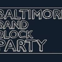 WTMD's Baltimore Band Block Party 2019