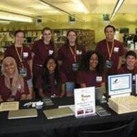 Summer Reading Program Volunteers