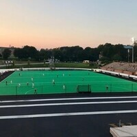 Wake Field Hockey vs Virginia