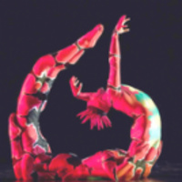 MOMIX: Viva Momix | Zoellner Arts Center