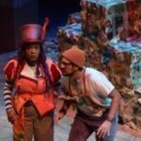 Dept. of Theatre: The Broken Machine | Zoellner Arts Center
