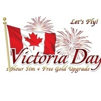 Victoria Day Special!