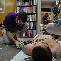 Emergency Medical Technician Orientation
