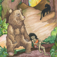 Cancelled: The Jungle Book!