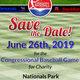 FIU in DC: Congressional Baseball Game