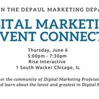 Digital Marketing Leaders Connect