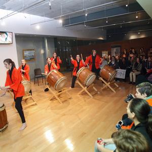 SMI Percussion Camp Final Concert