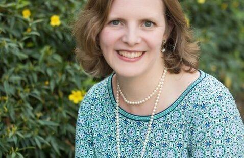 Lauren Willig: NYTimes Bestselling Author