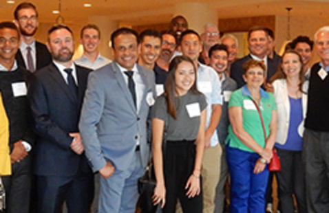 LMU Real Estate Alumni Group Meet & Greet