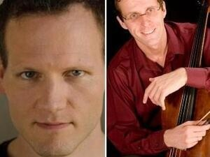 Cello/Piano Duo: Dariusz Skoraczewski and Michael Sheppard
