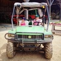 Kids Farm Experience