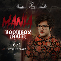 Mania ft. Boombox Cartel