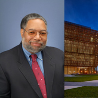 Global Humanities Lecture 2019—Lonnie Bunch III