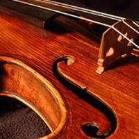 Certificate Recital: Sofie Yang, violin