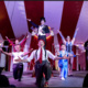 Broadway-style Circus, Venardos Circus, arrives in Santa Cruz