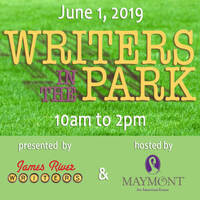 Writers in the Park