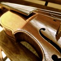 Wyatt True, Violin and David Servias, Piano | Live-streamed