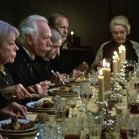 "World Languages' Film Series: ""Babbette's Feast"""