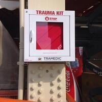 Free Workshop on Tourniquet Use, Trauma Kits