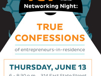 Networking@Rev True Confessions